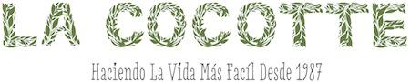 Logo La Cocotte