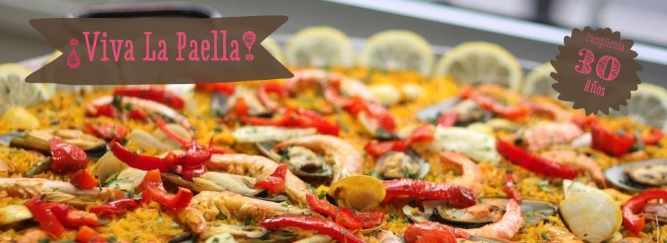 Paella la cocotte comidas preparadas y catering las palmas gran canaria - Cocinar en cocotte ...